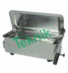 Sterilizing Instruments