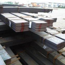 SS 317 Steel Flats