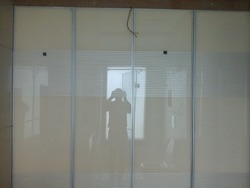 Lacquer Glass