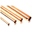 Etp Copper Pipe, For Industrial, Packaging Type: Loose