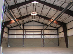 Pre Engineered Building Services
