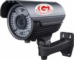 IR Bullet 48 LED Metal Body Camera