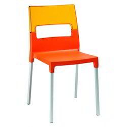 Yellow Supreme Diva Chair, for Indoor