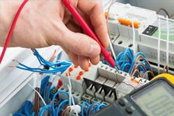 Electrical Control Panel Services