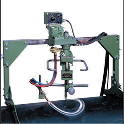 Precise and Easy Automatic Hole Pipe Cutter