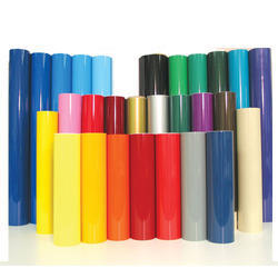 Multi Color Lamination Rolls