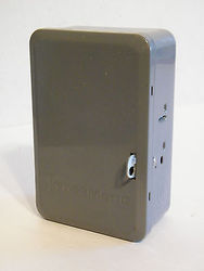 Electrical Timer Box