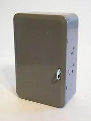 Hydroponic Timer Box