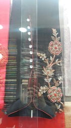 Zardozi Suit Fabric