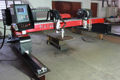 Cnc Plasma Cutting Machine At Rs 1200000 Unit Bhosari