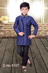 Exclusive Boys Indo Western Sherwani