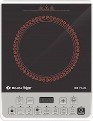 Bajaj Majestry ICX Pearl Induction Cooker