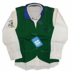 Kids Shirt Jacket