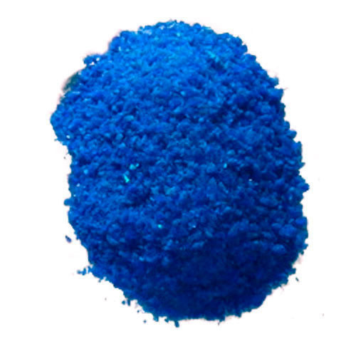 Copper Sulphate Copper Sulphate Powder Manufacturer From