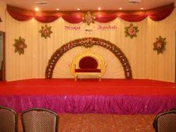 Madurai Decorators Stage Decoration Stage Decorators Exporter From