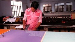 Block Printing Services