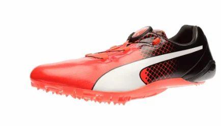 dd6769c5f2e Mens Collections - Bolt Evospeed Disc Tricks Mens Running Shoes ...