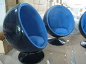 Fiberglass Ball Chairs