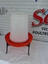 Poultry Grower Drinker