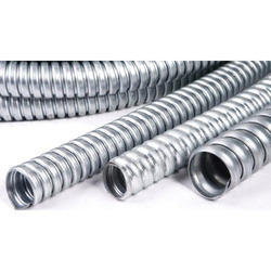 Metallic Double Lock Flexible Conduits