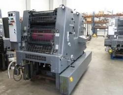 Printing Flex Machine