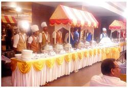 Theme Party Caterers Service