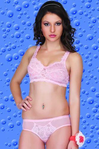 0dc9fd6729 Ladies Bra Panty Set at Rs 500  piece(s)