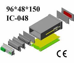 96x48x150 DIN Panel Case