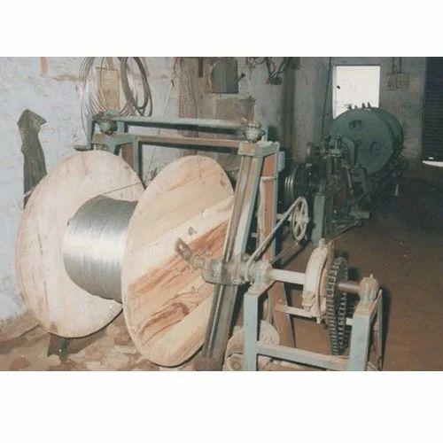 Prabhat Engineering Works Manufacturer Of Stranding