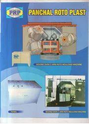 Bio Axel Machine