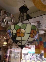Hanging Light Italian