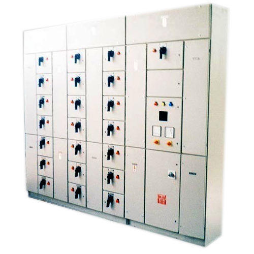 L&T Siemens Gray LT Distribution Panel, Usage: Distribution Board