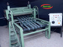 Roll To Sheet Paper Cutting Machine