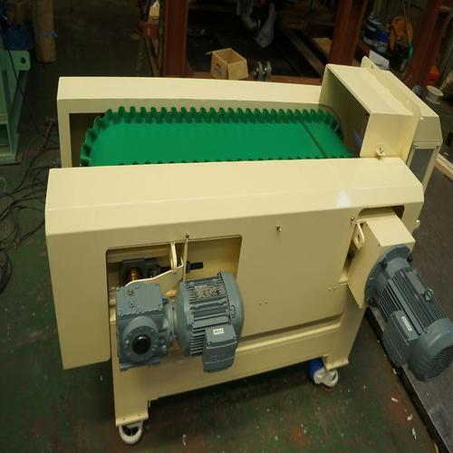 Eddy Current Magnetic Separator