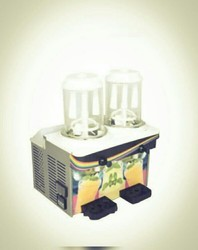 Two Jar Juice Dispenser