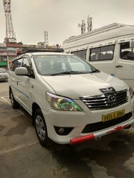 Luxury Car Rental In Chandigarh