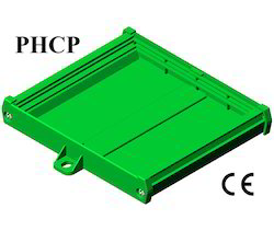 Panel Mount Profile PCB Holders 108mm width PCB