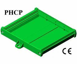 Panel Mount Profile PCB Holders 108mm width PCB