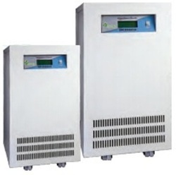 30 KVA 360 VDC Inverter ( 3 in - 3 out)