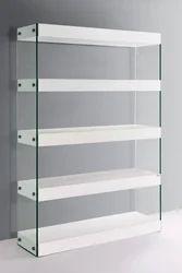 Book Rack Wall Unit