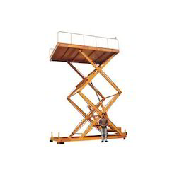 Hydraulic Handling Lifts