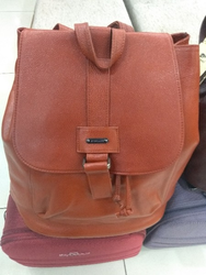 Girls Study Bag