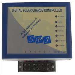 Micro Control PWM Solar Charge Controller