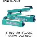 Hand Pouch Sealer 12 inch