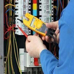 electrical contractor in mumbai rh dir indiamart com Basic Electrical Wiring Diagrams House Electrical Wiring Diagrams