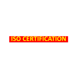 ISO 9001 QMS Certification Services