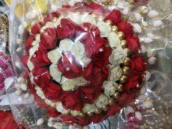 Flower Jwellary