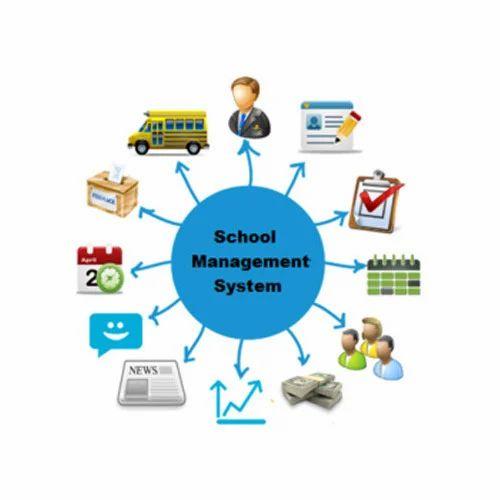 School Management System Software Hostel Management