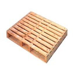 Rubber Wood Pallets Manufacturers, Suppliers & Exporters