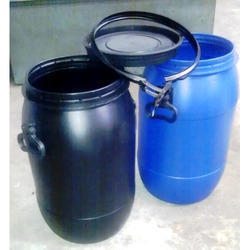 Open Head Drums (35-60 Liter)
